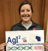 Instructor Selected to Attend Institute