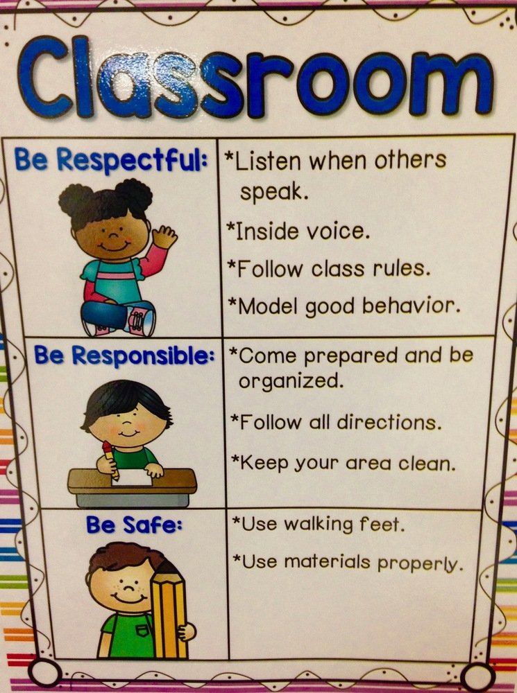 The Expectations In Our Classrooms Are the Same for All