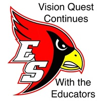 The Other Step of the Vision Quest: The Educators