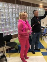 Pinkalicious is Contagious!