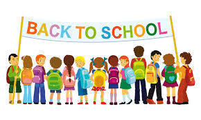 Picture Day! August 26th, Open House